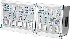 Equipment set TP 1121: Basic principles of electrical installation