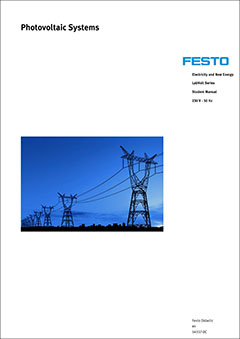 Photovoltaic Systems: Workbook