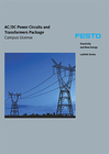 AC and DC Power Circuits and Transformers: Training documentation