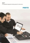 FACET® - A completely integrated training system for electronics