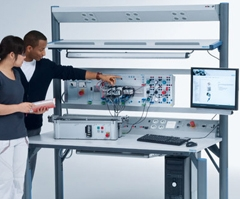 Electrical engineering/Electronics training packages – Modern and exciting training