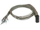 16-pin flat cable