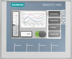 Trainer package SIMATIC Basic Panel KTP400