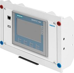 Touch Panel KTP400 EduTrainer® Compact