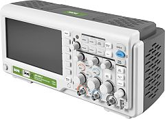 Dual-Trace Digital Storage Oscilloscope, Model 798