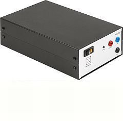 Tabletop power supply unit