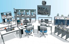 CIROS® – automation technology applications