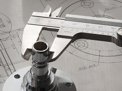 dimensional metrology caliper with drawing.jpg