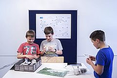 Interactive Learning Poster Bionics Kit