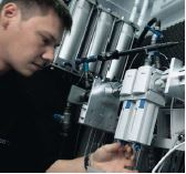 PN121 - Maintenance and Troubleshooting of Pneumatic Systems