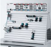 PN211 – Electro-Pneumatics (Custom courses only - Part of PN111)