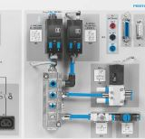 PN361 – Energy Saving in Pneumatic Systems