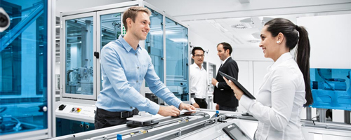 Training and Certification - Festo Didactic