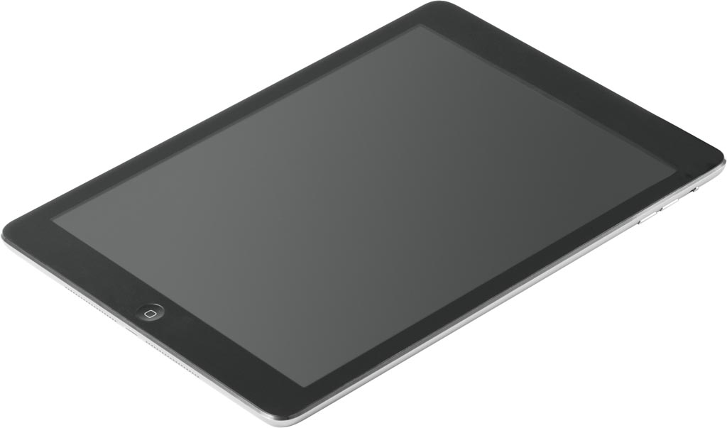 Tec2Screen iPad